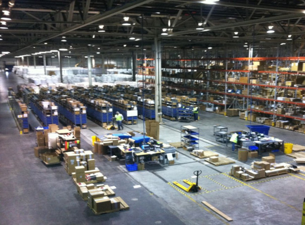 ktn warehouse